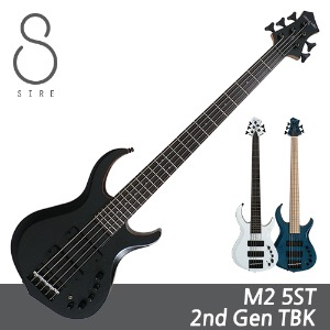 사이어 M2 5ST 2nd Generation TBK