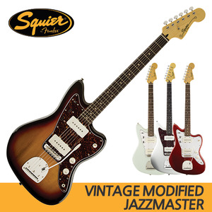 스콰이어 VINTAGE MODIFIED JAZZMASTER