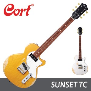 콜트 SUNSET TC