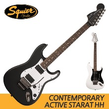 스콰이어 CONTEMPORARY ACTIVE STRAT