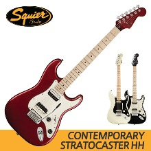 스콰이어 CONTEMPORARY STRATOCASTER HH