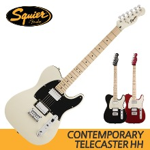 스콰이어 CONTEMPORARY TELECASTER HH