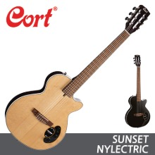 콜트 SUNSET NYLECTRIC